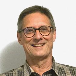 Claude Hendfield, psychologue