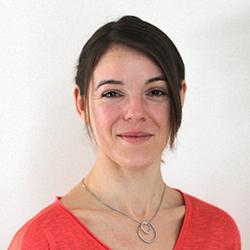 Maya Gauthier, interne en ostéopathie